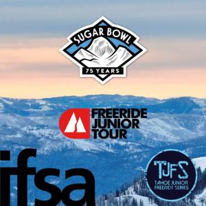 2020 Sugar Bowl TJFS Stop 1 - IFSA Junior Regional 2*