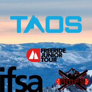 2020 Taos IFSA Junior National 3*