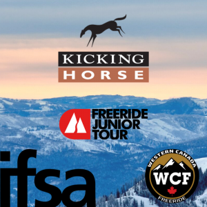 2020 Kicking Horse IFSA National 3* - By Rossignol & Helly Hansen