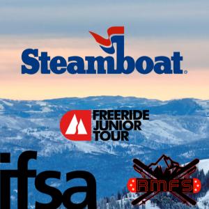 2020 Steamboat Springs IFSA Junior Regional 2*