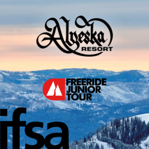 2020 Alyeska Freeride Classic IFSA Junior Regional 2*