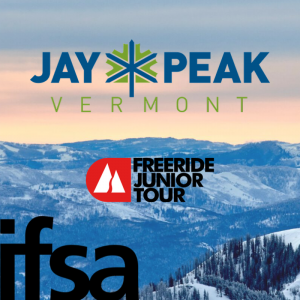 2020 Jay Peak Vol 1. IFSA Junior Regional 2* -- *POSTPONED*