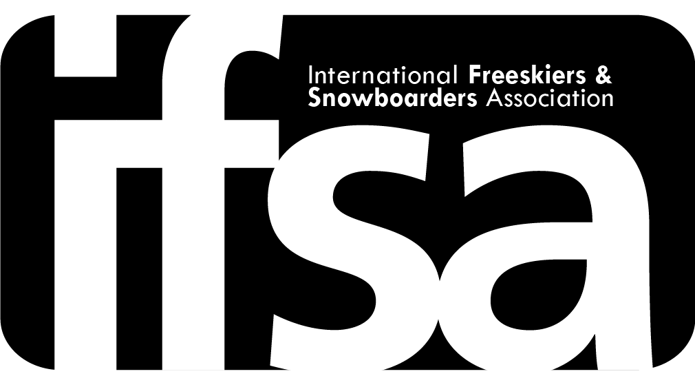 Copy of ifsa Logo Black