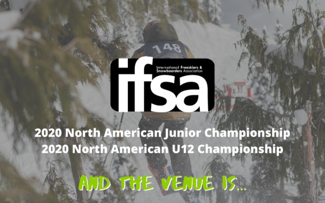 2020 IFSA Junior NorAm Champs & U12 Champs